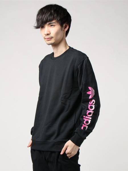 LITTLE UNION TOKYO国际品牌品牌2019秋冬圆领卫衣
