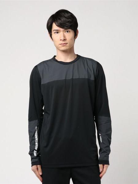LITTLE UNION TOKYO国际品牌品牌2019秋冬加绒打底衫