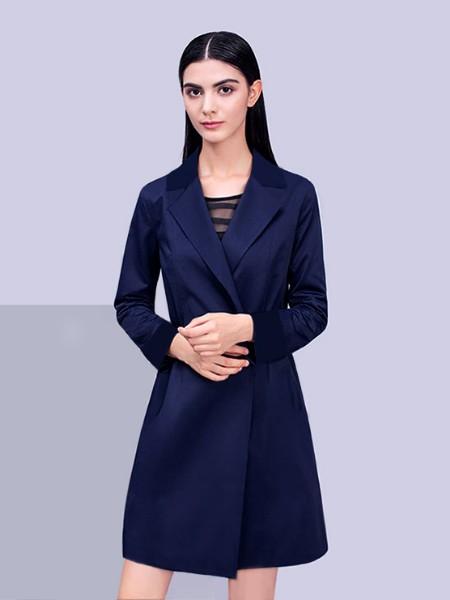 深圳颜诺国际 OP品牌2019秋季女装新品