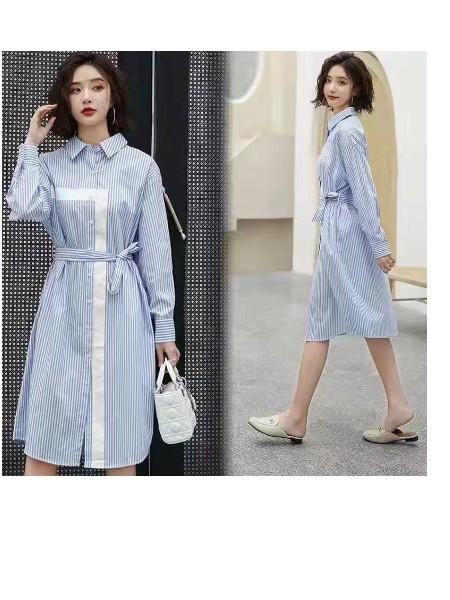 色彩一秀女装品牌2019秋冬新品