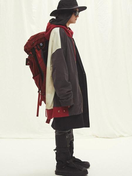 COMOLI国际品牌品牌2019秋冬时尚外套