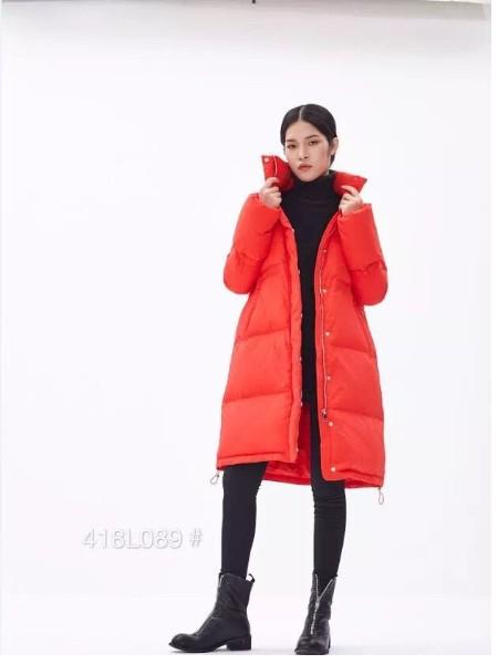 广州品牌折扣女装货源 健凡服饰服装批发市场