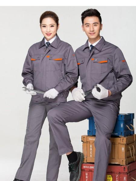 伟红服饰制服/工装品牌2019秋冬新品/秋冬劳保服定制
