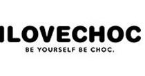 I LOVE CHOC 我爱巧克力