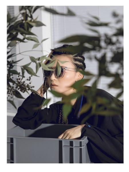旷仕女装品牌2020春夏新品