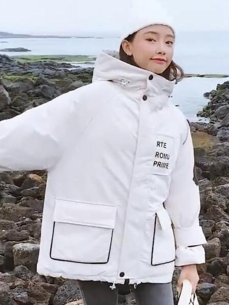 维依菲女装品牌2019秋冬新品