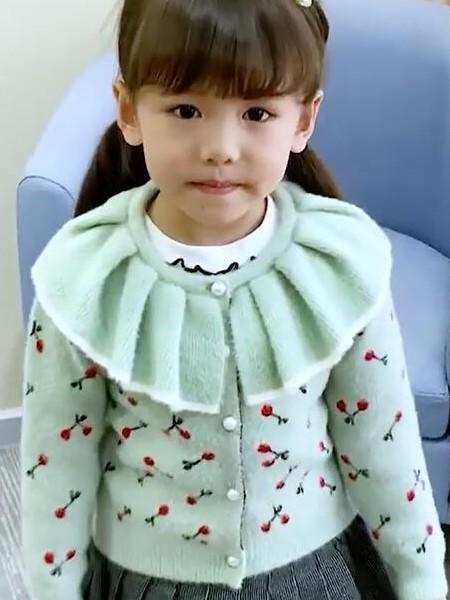 隆婴美童装品牌2019秋冬新品