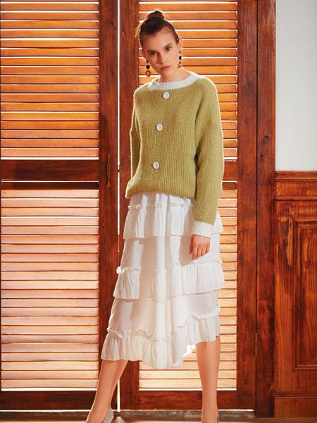 快时尚都市中淑品牌哪个品牌好,EI女装您的好选择