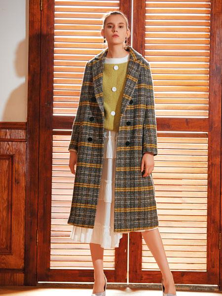 广州衣艾女装品牌,努力创新,期待您的加入