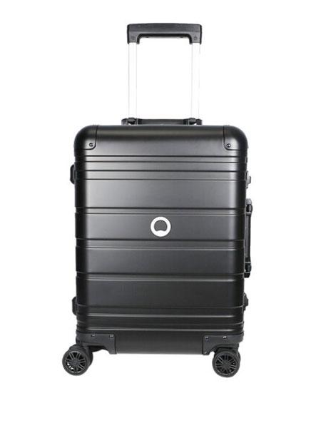 Delsey法国大使箱包品牌2019秋冬硬箱拉杆箱