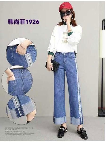 (色彩一秀)时尚零库存女装品牌女装品牌2020春夏新品