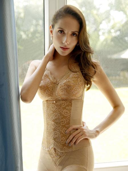 柔漾内衣,是为客户带来了身体与心灵的舒适体验
