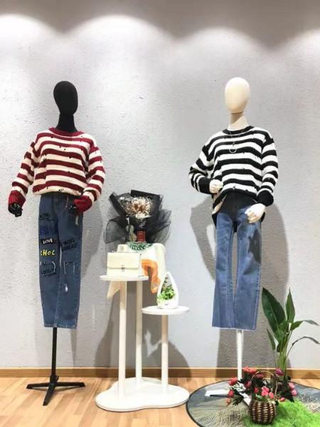 轩韵女装女装品牌2019秋季新品