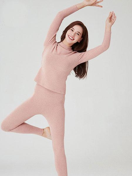 新1系内衣品牌2019秋冬加绒保暖内衣