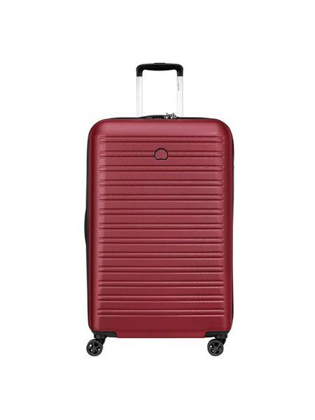 Delsey箱包/饰品招商专研于旅行箱包的研发及设计