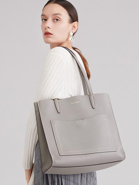 LIVIN MOMENTO(领・慕)箱包品牌2019秋冬百搭新款时尚大容量手提包
