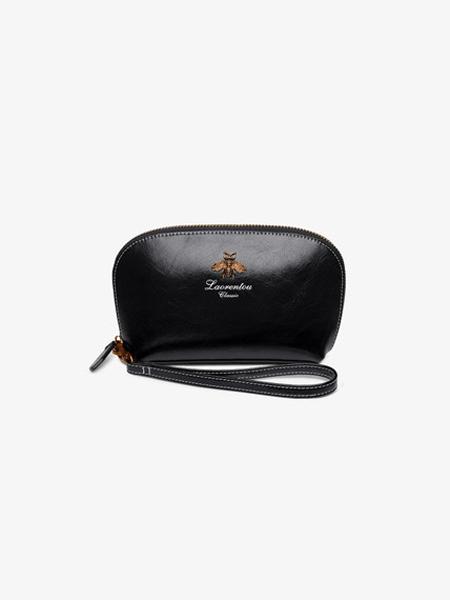 老人头箱包品牌2019秋季钱包女长款女士多卡位韩版皮夹复古钱夹拉链手拿包