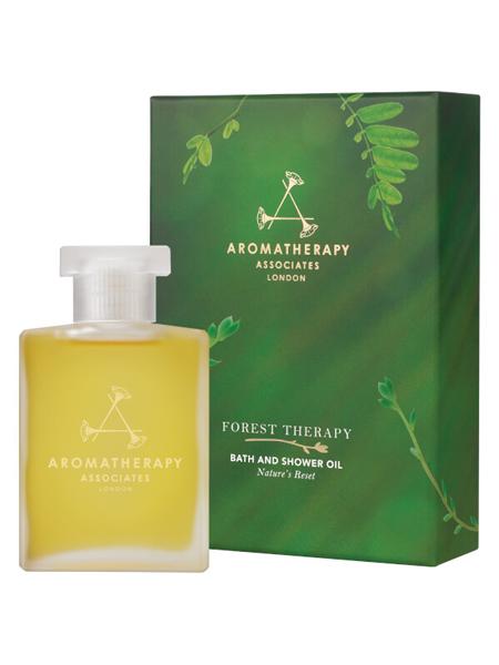 Aromatherapy Associates国际品牌沐浴油