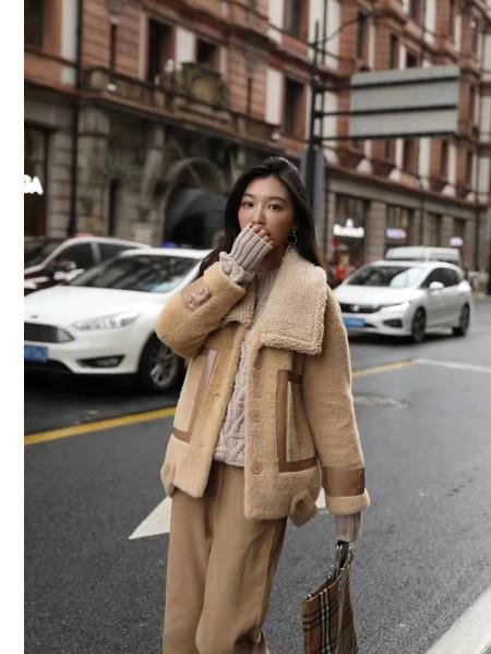 Kahloooo女装品牌2019秋冬新品
