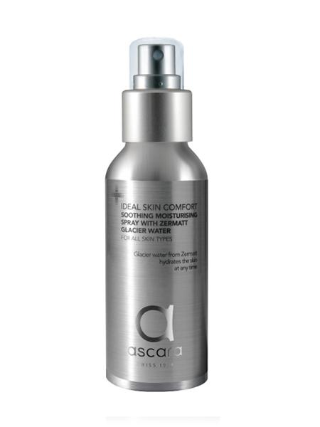 ascara国际品牌品牌冰川舒缓保湿喷雾