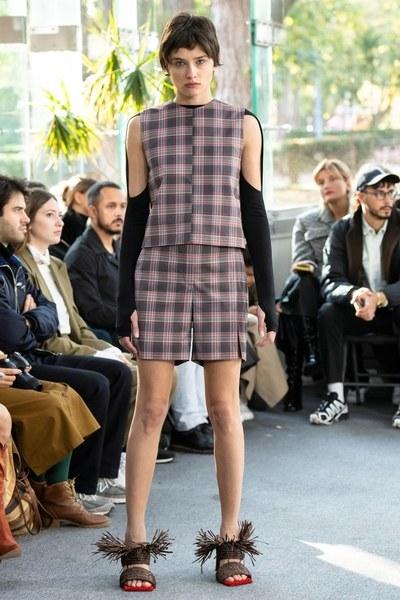春意盎然 LALO 2020年春夏季第比利斯成衣发布