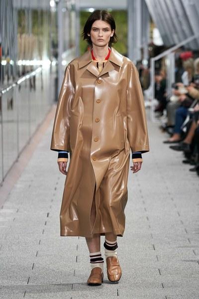 拉科斯特(Lacoste)高级成衣2020春季系列 再创经典