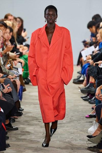 Kwaidan Editions高级成衣2020春季系列 怀旧之风