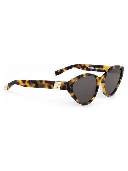 Alexis Bittar国际品牌品牌气质太阳镜