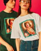 麟术CHINISM男装品牌2019春夏T恤