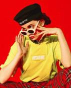 麟术CHINISM男装品牌2019春夏新款短袖