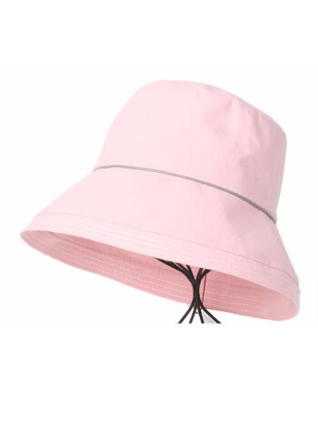 马聚源鞋帽/领带品牌2019秋冬帽子女户外棉布 防晒遮阳帽