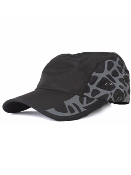 马聚源鞋帽/领带品牌2019秋冬帽子速干户外棒球帽可调节