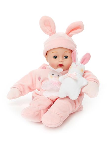 Alexandra Doll国际品牌品牌可爱仿真宝宝