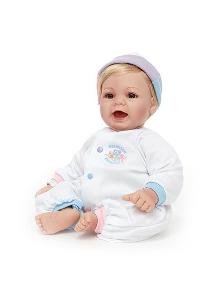 Alexandra Doll���H品牌品牌小����仿真玩具