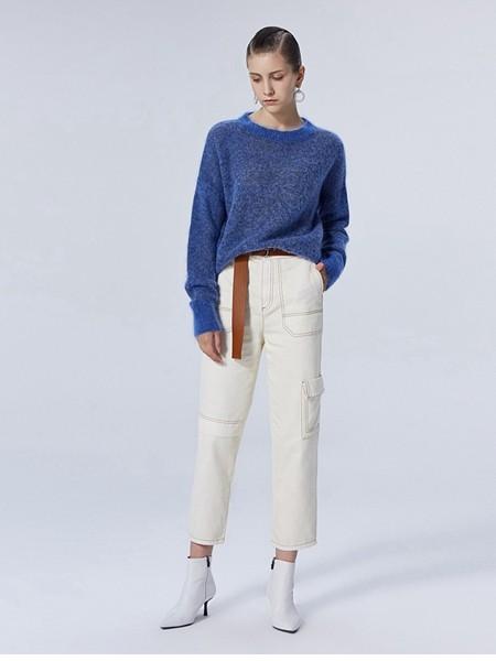 欧时力女装品牌2020春夏新品