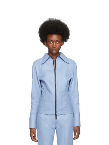 Kwaidan Editions国际品牌品牌2019秋冬修身运动套装