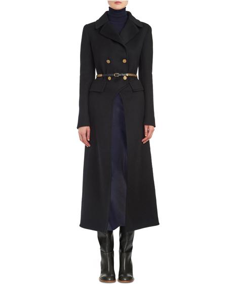 Gabriela Hearst国际品牌品牌收腰时尚大衣