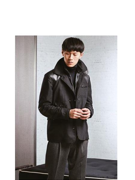 Alessandro Dell'Acqua国际品牌品牌时尚外套