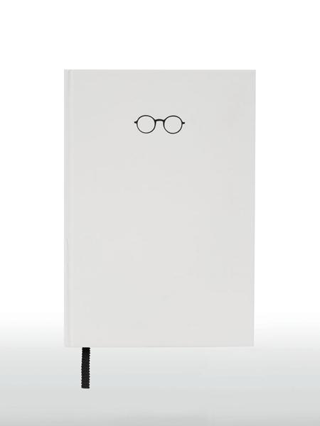 Alfred Sung国际品牌简约笔记本
