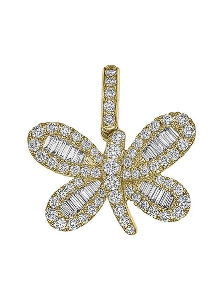 艾伦芭莎 (Aaron Basha)国际品牌时尚胸针