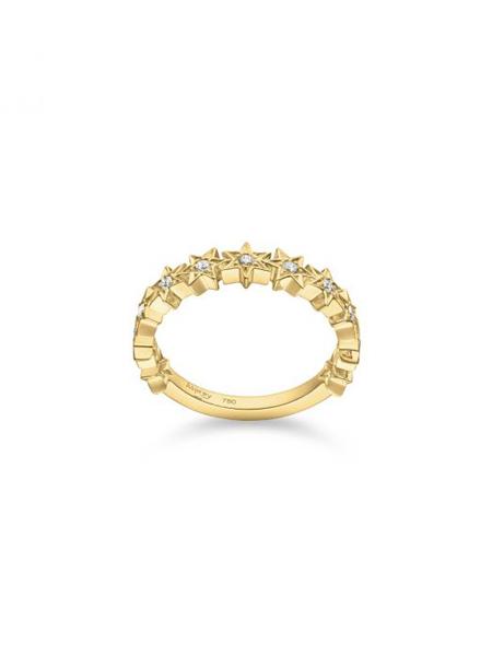 Asprey国际品牌品牌小巧戒指