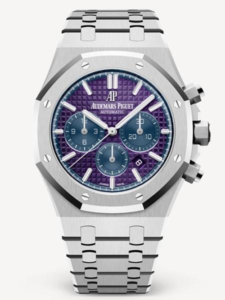 Audemars Piguet爱彼国际品牌男士机械手表