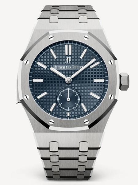 Audemars Piguet爱彼国际品牌品牌机械齿轮手表