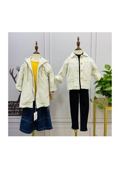 开心一百童装品牌2019秋冬新品