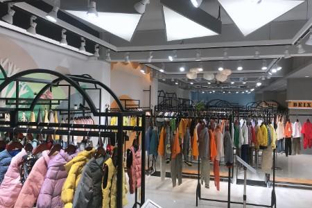 广州贝熙童装有限公司店铺图