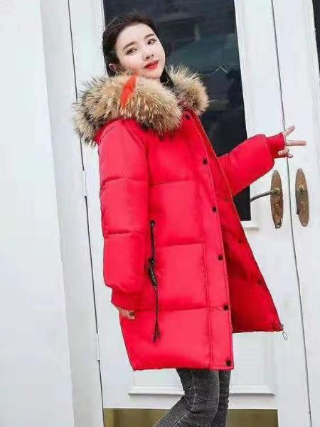 广州莎奴19冬装服装批发品牌2019秋冬新品