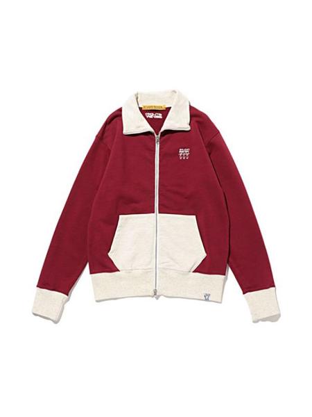 STUDIO SEVEN国际品牌品牌休闲运动外套