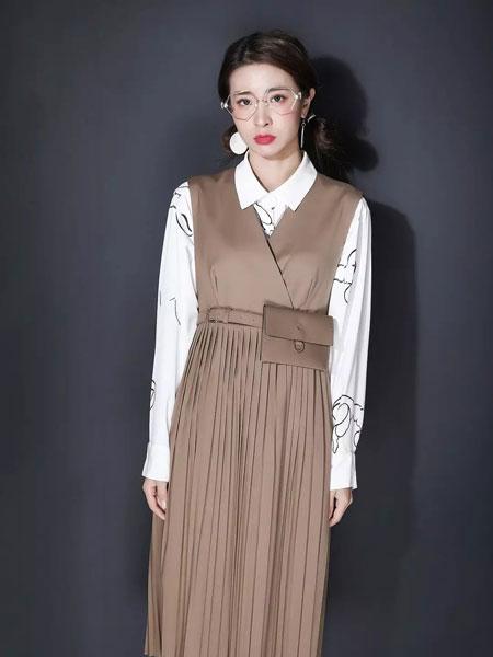 JOU SEO MOK女装品牌2019秋冬