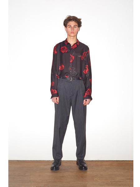 Alexander Terekhov国际品牌品牌复古衬衣