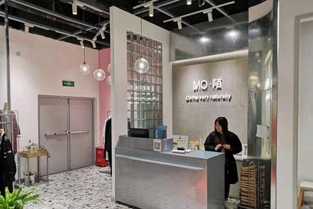 MO・陌品牌店铺展示